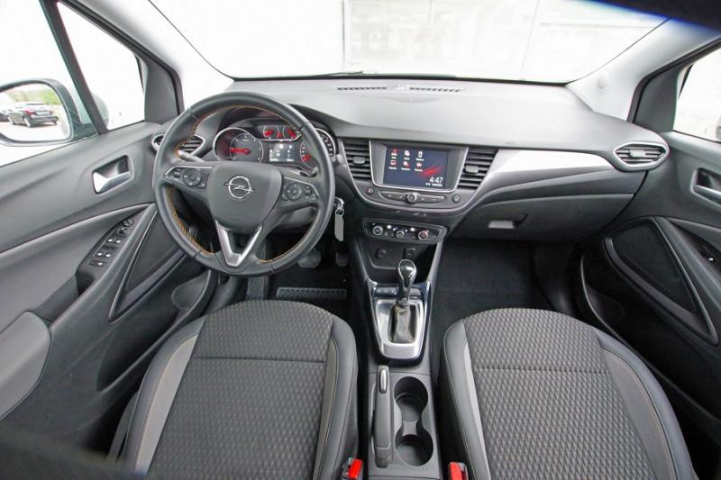 Photo 3 de l'offre de OPEL CROSSLAND X 1.5 D 120CH INNOVATION BVA6 à 17500€ chez ACCEL' AUTO