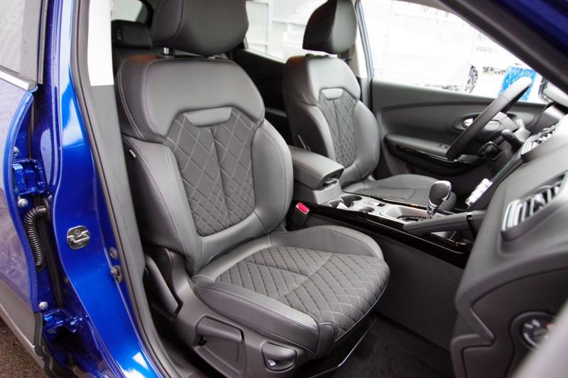 Photo 4 de l'offre de RENAULT KADJAR 1.5 BLUE DCI 115 BUSINESS EDC à 22970€ chez ACCEL' AUTO