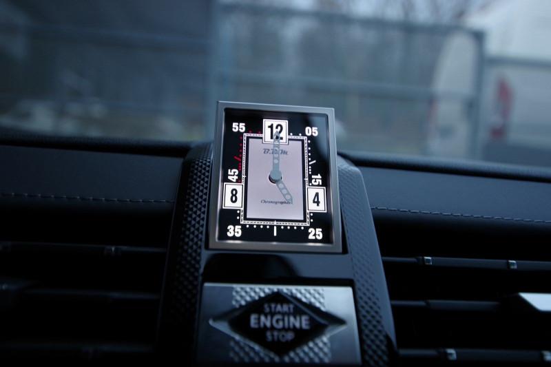 Photo 14 de l'offre de DS DS 7 CROSSBACK 1.6 PURETECH 225 CH SO CHIC AUTOMATIQUE à 41900€ chez ACCEL' AUTO