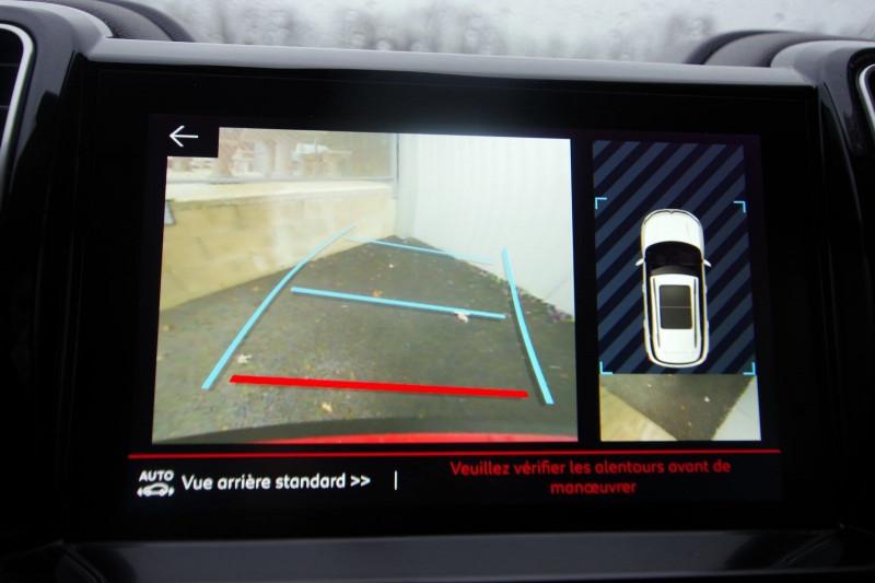 Photo 11 de l'offre de CITROEN C5 AIRCROSS BLUEHDI 130 S&S FEEL à 26500€ chez ACCEL' AUTO