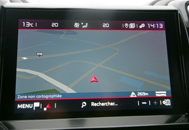 Photo 10 de l'offre de CITROEN C5 AIRCROSS BLUEHDI 130 S&S FEEL à 26500€ chez ACCEL' AUTO