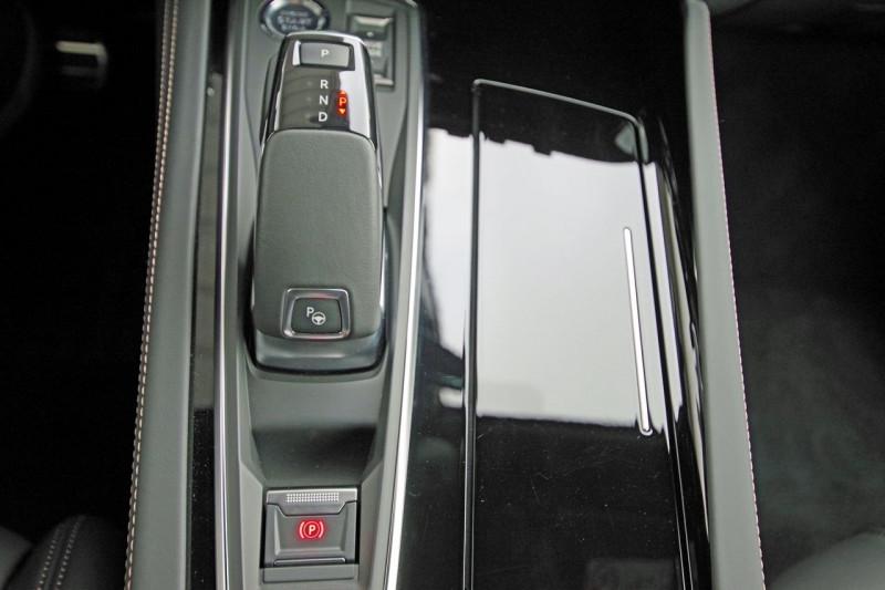 Photo 24 de l'offre de PEUGEOT 508 SW BLUEHDI 160CH S&S GT LINE EAT8 à 36500€ chez ACCEL' AUTO