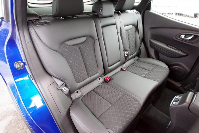 Photo 5 de l'offre de RENAULT KADJAR 1.5 BLUE DCI 115 BUSINESS EDC à 22970€ chez ACCEL' AUTO