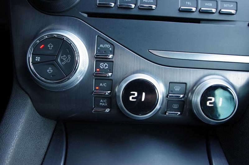 Photo 8 de l'offre de DS DS 5 THP 165 CH SO CHIC S&S EAT6 à 16980€ chez ACCEL' AUTO
