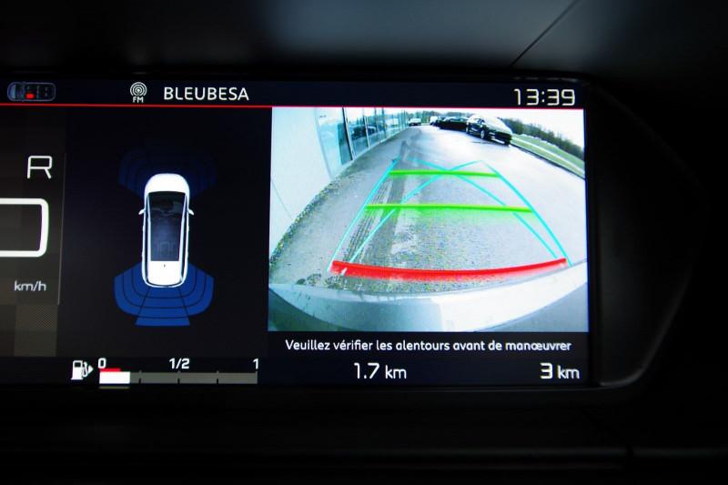 Photo 12 de l'offre de CITROEN GRAND C4 SPACETOURER BLUEHDI 160CH S&S FEEL EAT8 7PL à 26800€ chez ACCEL' AUTO