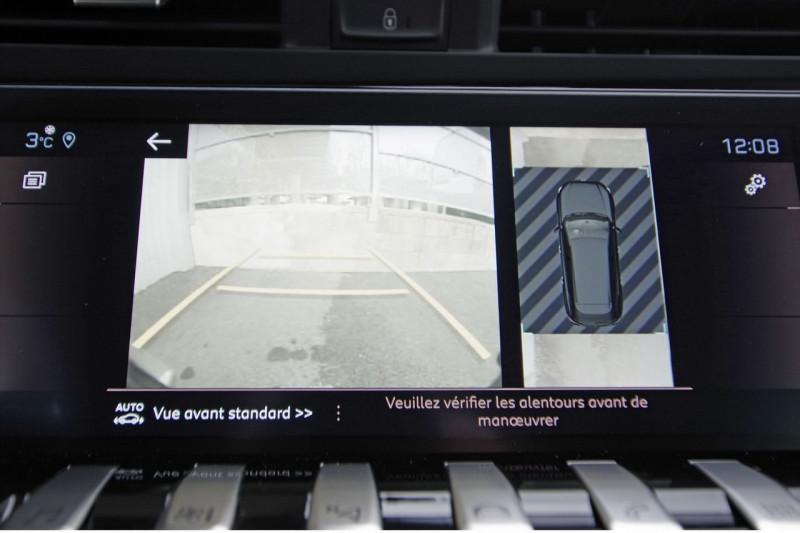 Photo 8 de l'offre de PEUGEOT 508 SW BLUEHDI 160CH S&S GT LINE EAT8 à 36500€ chez ACCEL' AUTO