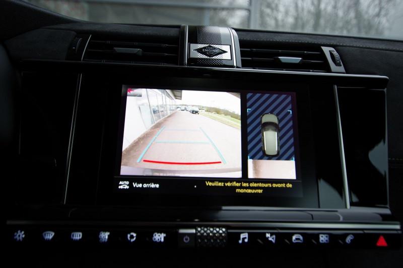 Photo 14 de l'offre de DS DS 7 CROSSBACK PURETECH 180CH PERFORMANCE LINE AUTOMATIQUE à 38300€ chez ACCEL' AUTO