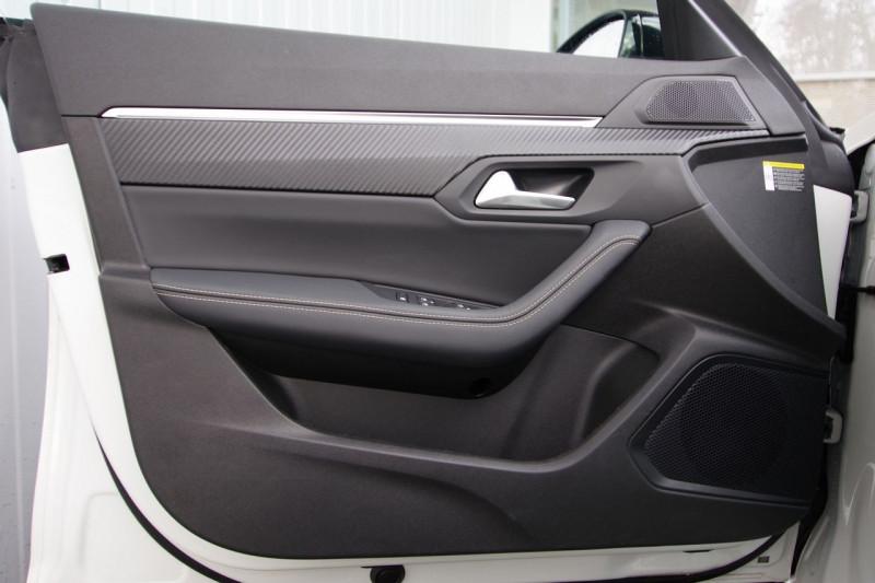 Photo 12 de l'offre de PEUGEOT 508 SW BLUEHDI 160CH S&S GT LINE EAT8 à 33800€ chez ACCEL' AUTO