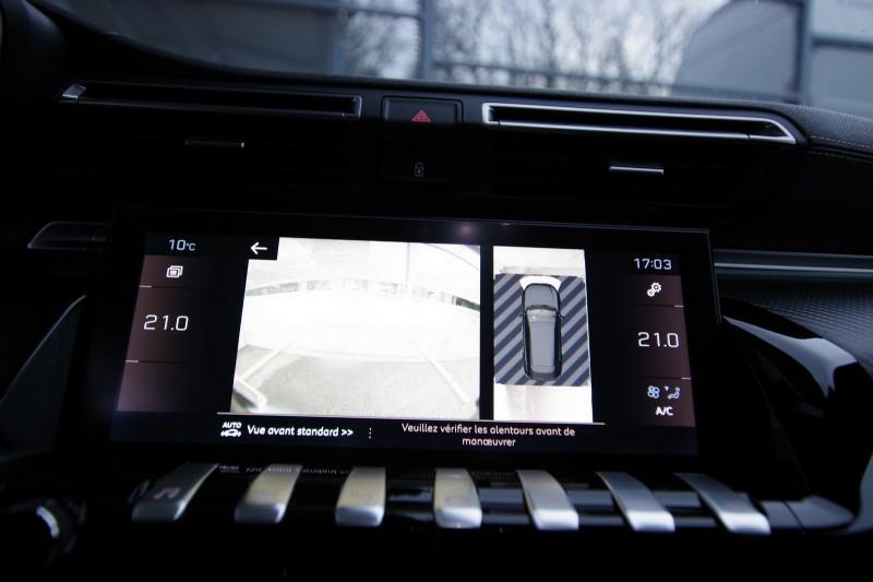 Photo 19 de l'offre de PEUGEOT 508 SW BLUEHDI 160CH S&S GT LINE EAT8 à 36400€ chez ACCEL' AUTO
