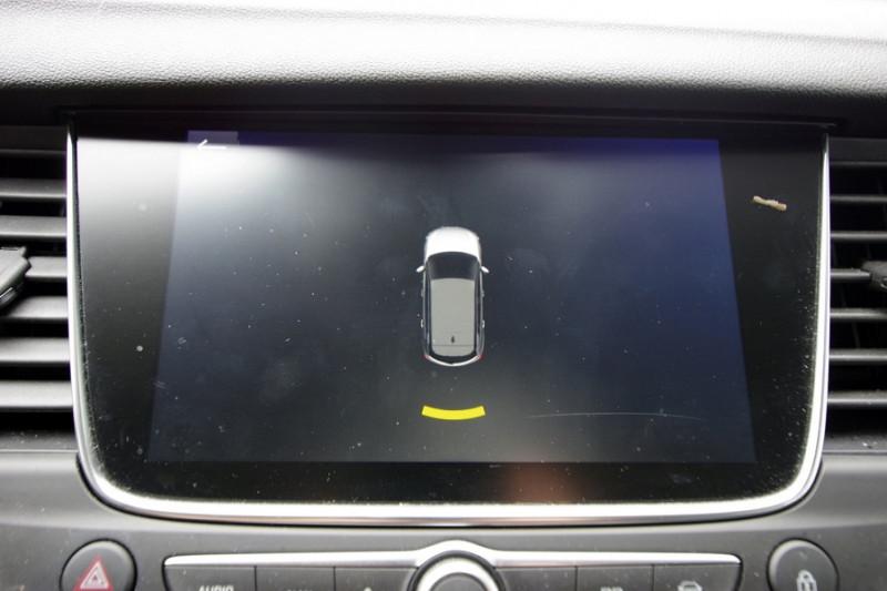 Photo 7 de l'offre de OPEL GRANDLAND X 1.5 D 130CH INNOVATION BVA6 à 21500€ chez ACCEL' AUTO