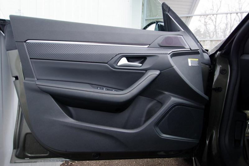 Photo 9 de l'offre de PEUGEOT 508 SW BLUEHDI 160CH S&S GT LINE EAT8 à 36400€ chez ACCEL' AUTO