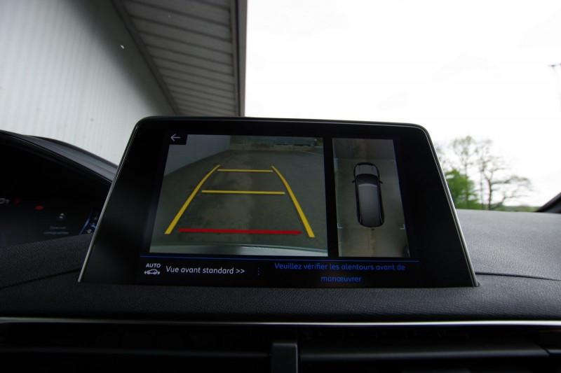 Photo 27 de l'offre de PEUGEOT 5008 2.0 BLUEHDI 180 S&S GT EAT8 à 34950€ chez ACCEL' AUTO
