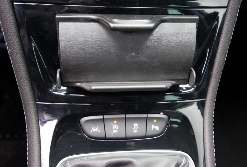 Photo 15 de l'offre de OPEL ASTRA 1.0 TURBO ECOFLEX INNOVATION 105 CH à 13300€ chez ACCEL' AUTO