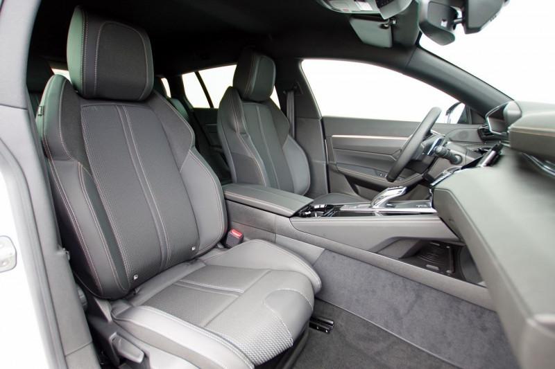 Photo 11 de l'offre de PEUGEOT 508 SW BLUEHDI 160CH S&S GT LINE EAT8 à 33800€ chez ACCEL' AUTO