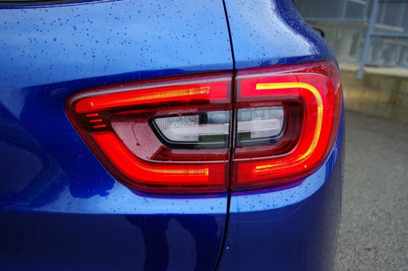 Photo 9 de l'offre de RENAULT KADJAR 1.5 BLUE DCI 115 BUSINESS EDC à 22970€ chez ACCEL' AUTO