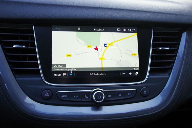 Photo 5 de l'offre de OPEL GRANDLAND X 1.5 D 130CH INNOVATION BVA6 à 22990€ chez ACCEL' AUTO