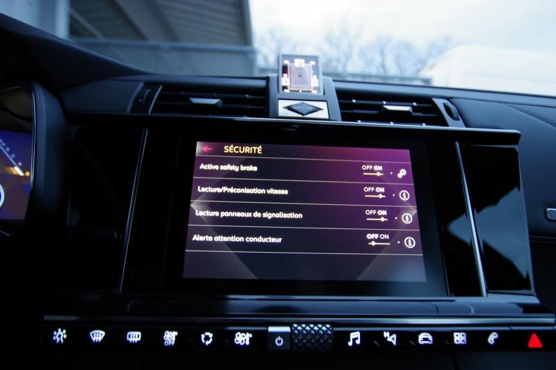 Photo 17 de l'offre de DS DS 7 CROSSBACK 1.6 PURETECH 225 CH SO CHIC AUTOMATIQUE à 41900€ chez ACCEL' AUTO