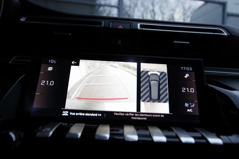 Photo 18 de l'offre de PEUGEOT 508 SW BLUEHDI 160CH S&S GT LINE EAT8 à 36400€ chez ACCEL' AUTO