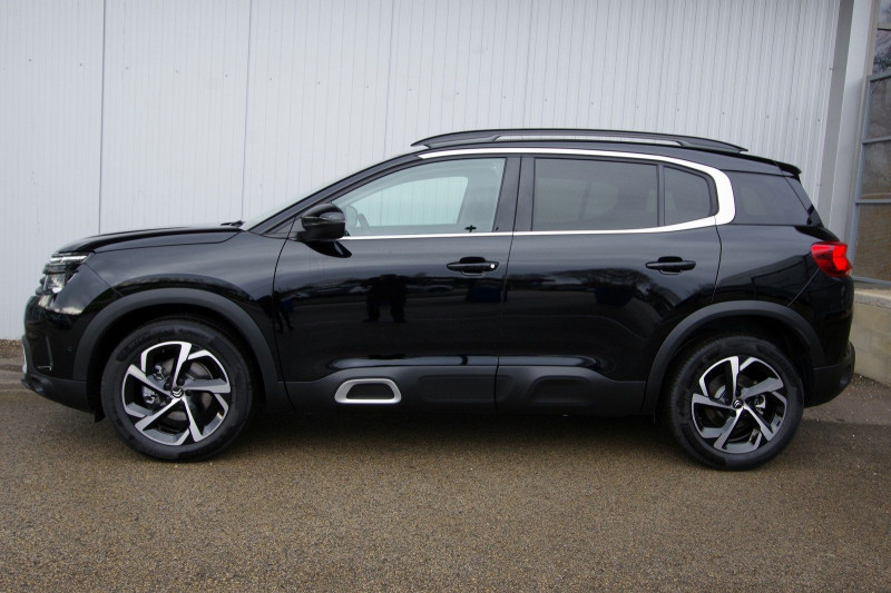 Photo 23 de l'offre de CITROEN C5 AIRCROSS BLUEHDI 130 S&S FEEL EAT8 E6.D à 28950€ chez ACCEL' AUTO