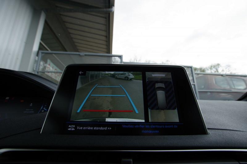 Photo 26 de l'offre de PEUGEOT 5008 2.0 BLUEHDI 180 S&S GT EAT8 à 34950€ chez ACCEL' AUTO