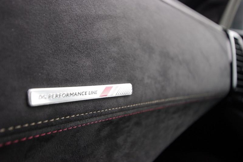 Photo 12 de l'offre de DS DS 7 CROSSBACK PURETECH 180CH PERFORMANCE LINE AUTOMATIQUE à 38300€ chez ACCEL' AUTO