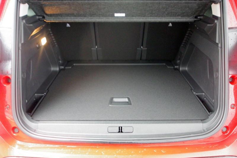 Photo 8 de l'offre de CITROEN C5 AIRCROSS BLUEHDI 130 S&S FEEL à 26500€ chez ACCEL' AUTO