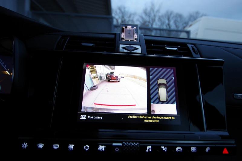 Photo 19 de l'offre de DS DS 7 CROSSBACK 1.6 PURETECH 225 CH SO CHIC AUTOMATIQUE à 41900€ chez ACCEL' AUTO
