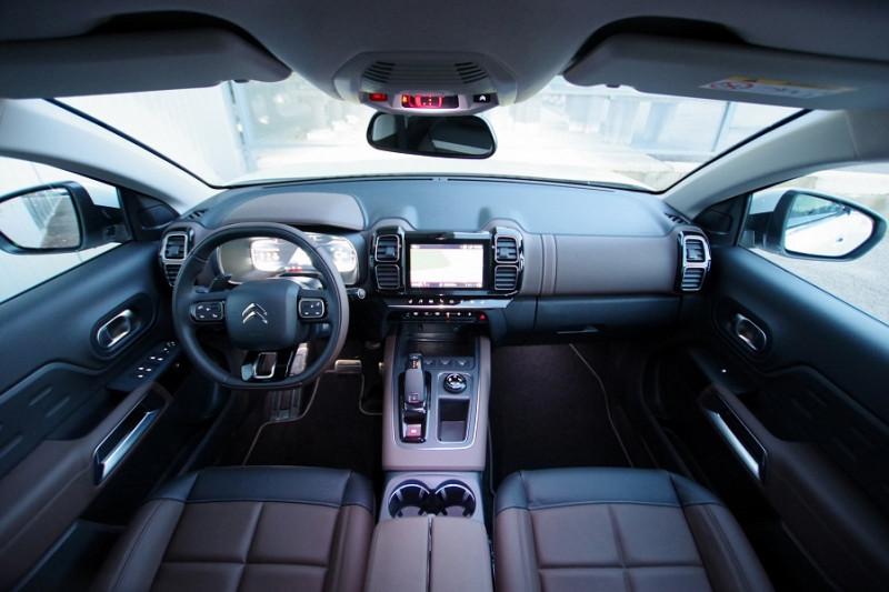 Photo 3 de l'offre de CITROEN C5 AIRCROSS BLUEHDI 180CH S&S SHINE EAT8 à 33890€ chez ACCEL' AUTO