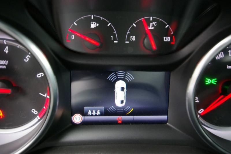 Photo 13 de l'offre de OPEL ASTRA 1.0 TURBO ECOFLEX INNOVATION 105 CH à 13300€ chez ACCEL' AUTO