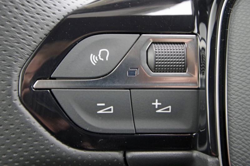 Photo 14 de l'offre de PEUGEOT 508 SW BLUEHDI 160CH S&S GT LINE EAT8 à 33800€ chez ACCEL' AUTO