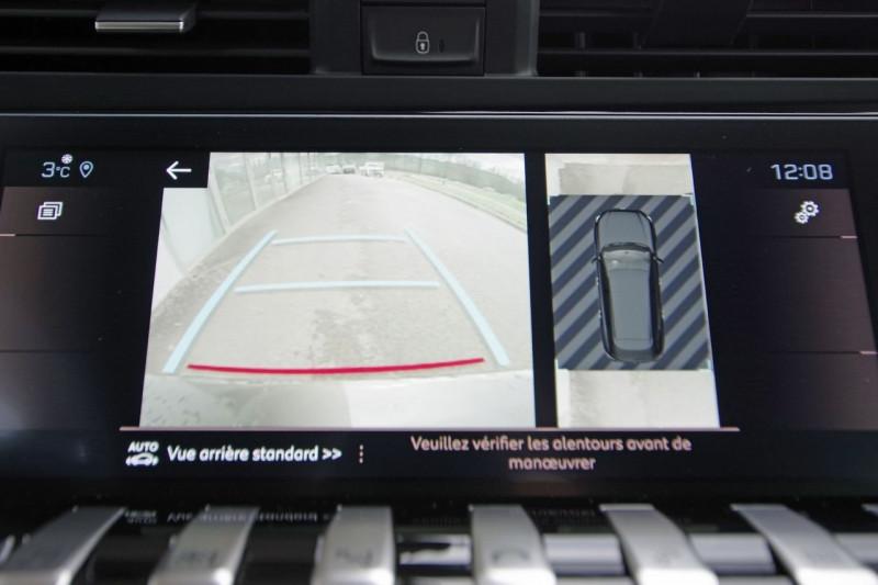 Photo 7 de l'offre de PEUGEOT 508 SW BLUEHDI 160CH S&S GT LINE EAT8 à 36500€ chez ACCEL' AUTO