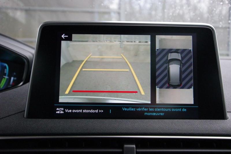 Photo 23 de l'offre de PEUGEOT 3008 HYBRID4 300CH GT E-EAT8 à 38800€ chez ACCEL' AUTO