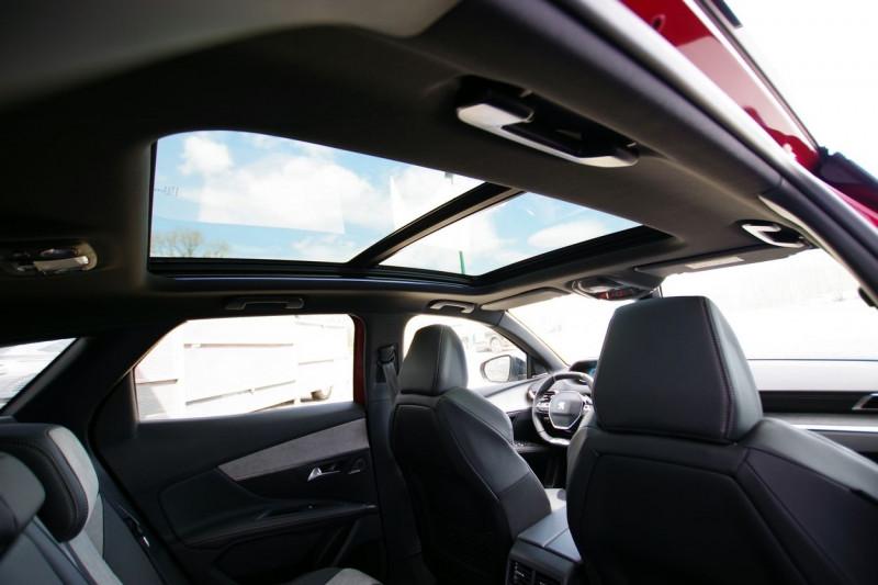 Photo 3 de l'offre de PEUGEOT 3008 HYBRID4 300CH GT E-EAT8 à 38800€ chez ACCEL' AUTO