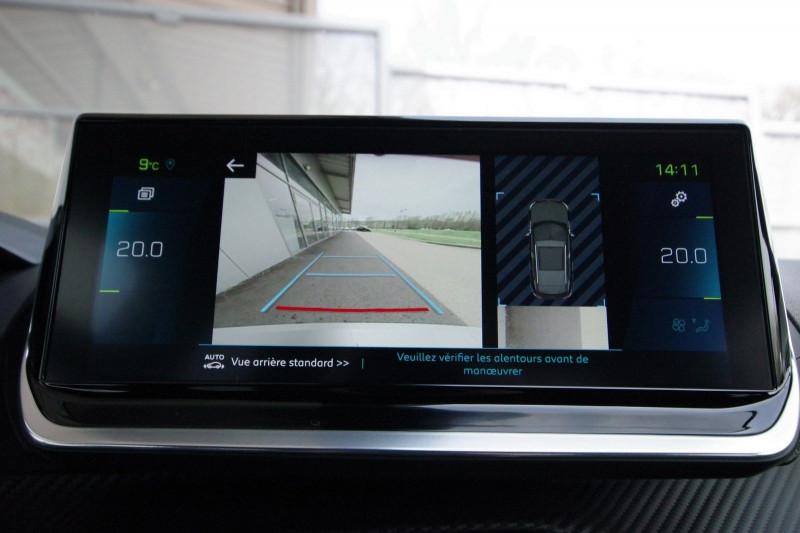 Photo 9 de l'offre de PEUGEOT 2008 E-2008 136CH GT LINE à 28400€ chez ACCEL' AUTO