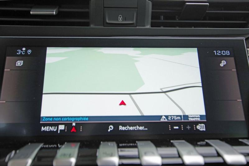 Photo 25 de l'offre de PEUGEOT 508 SW BLUEHDI 160CH S&S GT LINE EAT8 à 36500€ chez ACCEL' AUTO