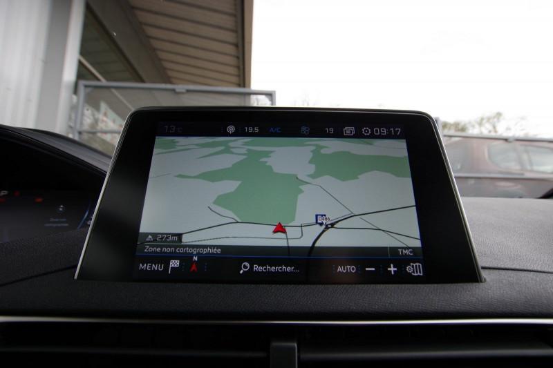 Photo 22 de l'offre de PEUGEOT 5008 2.0 BLUEHDI 180 S&S GT EAT8 à 34950€ chez ACCEL' AUTO
