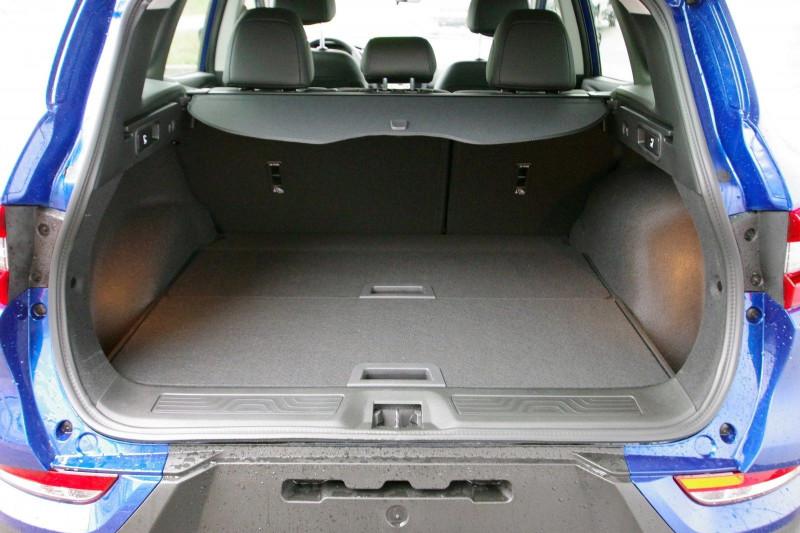 Photo 11 de l'offre de RENAULT KADJAR 1.5 BLUE DCI 115 BUSINESS EDC à 22970€ chez ACCEL' AUTO
