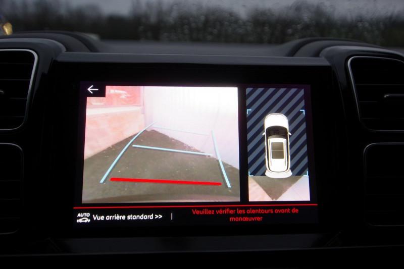 Photo 9 de l'offre de CITROEN C5 AIRCROSS BLUEHDI 130CH S&S FEEL EAT8 à 28400€ chez ACCEL' AUTO