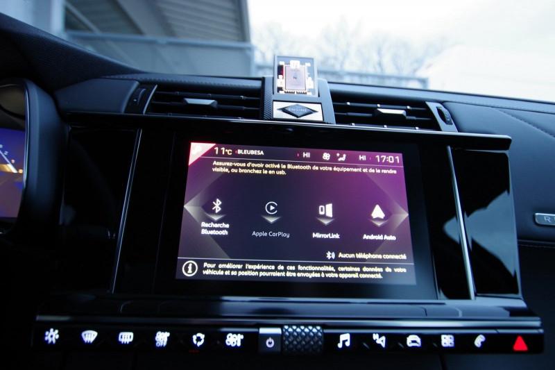 Photo 18 de l'offre de DS DS 7 CROSSBACK 1.6 PURETECH 225 CH SO CHIC AUTOMATIQUE à 41900€ chez ACCEL' AUTO
