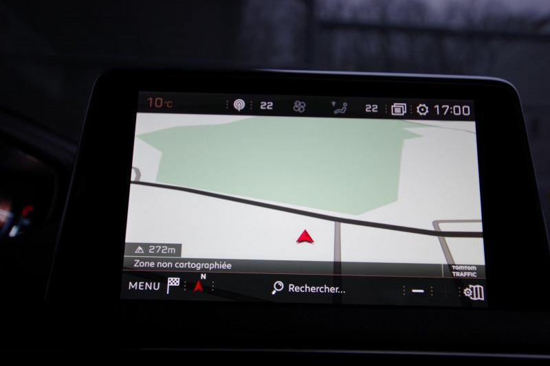 Photo 14 de l'offre de PEUGEOT 3008 1.5 BLUEHDI 130 S&S GT LINE EAT8 à 32700€ chez ACCEL' AUTO