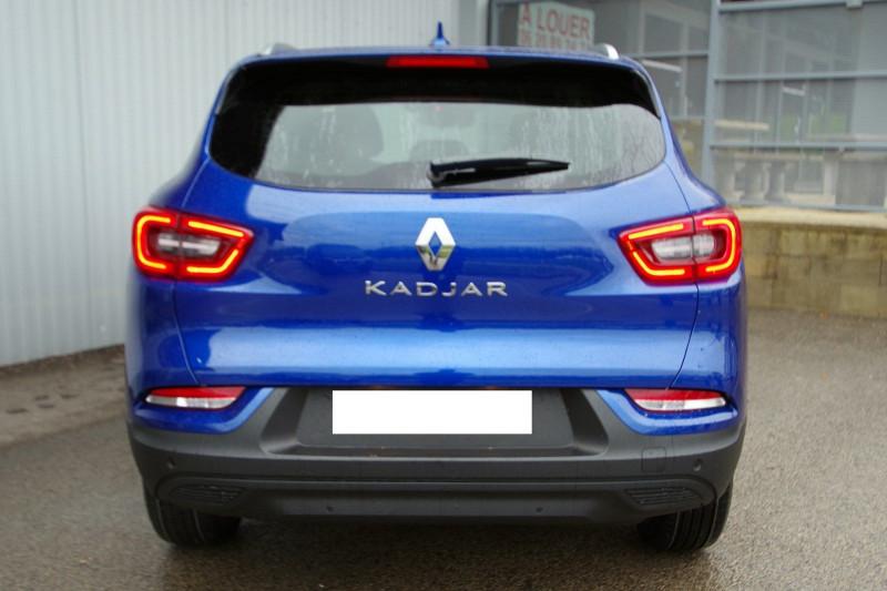 Photo 14 de l'offre de RENAULT KADJAR 1.5 BLUE DCI 115 BUSINESS EDC à 22970€ chez ACCEL' AUTO