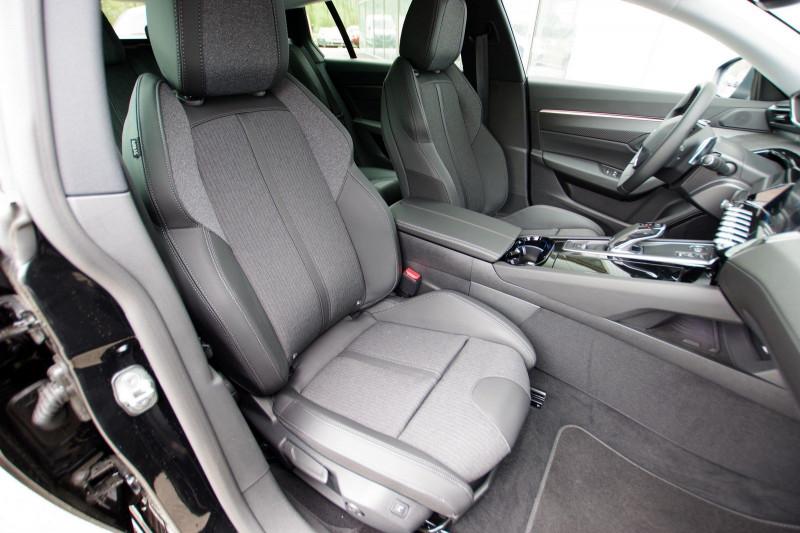 Photo 5 de l'offre de PEUGEOT 508 SW 2.0 BLUEHDI 160 S&S ALLURE EAT8 à 31990€ chez ACCEL' AUTO