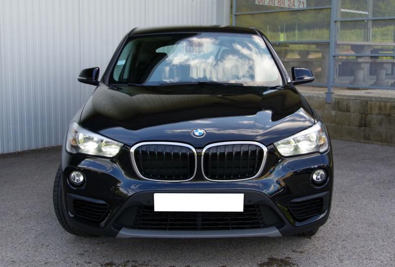 Photo 12 de l'offre de BMW X1 (F48) SDRIVE16D 116CH à 16480€ chez ACCEL' AUTO