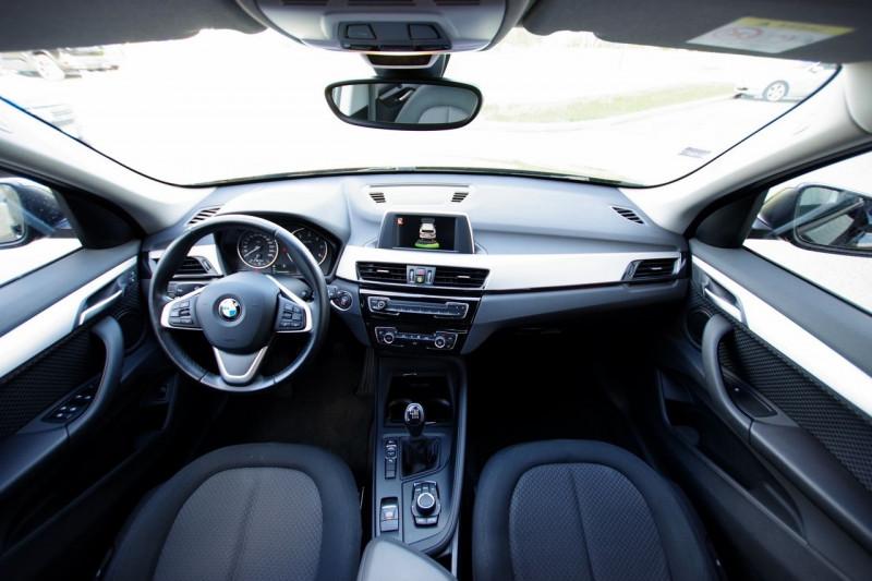 Photo 3 de l'offre de BMW X1 (F48) SDRIVE16D 116CH à 16480€ chez ACCEL' AUTO