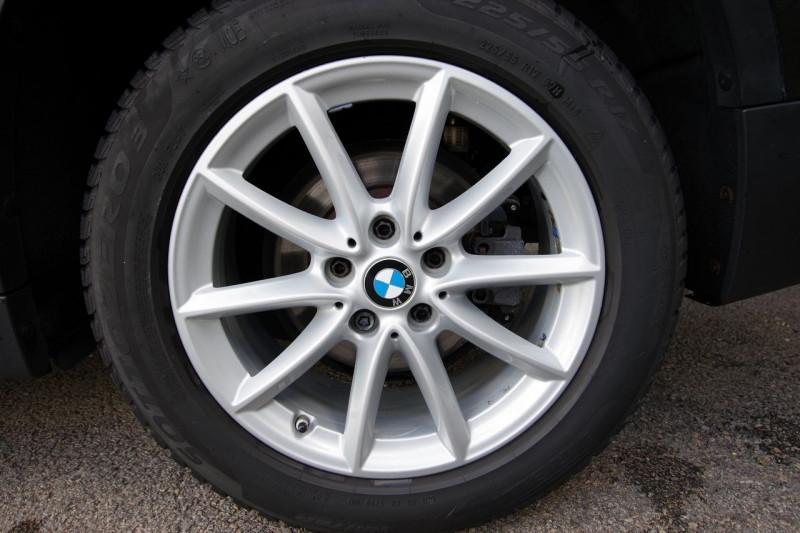 Photo 7 de l'offre de BMW X1 (F48) SDRIVE16D 116CH à 16480€ chez ACCEL' AUTO