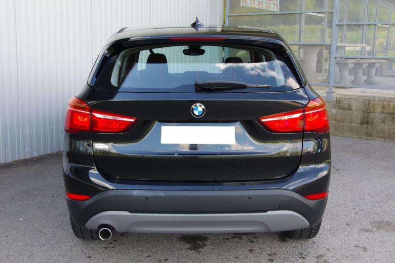Photo 11 de l'offre de BMW X1 (F48) SDRIVE16D 116CH à 16480€ chez ACCEL' AUTO
