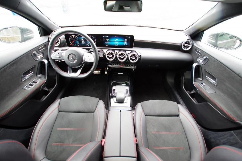 Photo 3 de l'offre de MERCEDES-BENZ CLASSE A (W177) 180 D 116CH AMG LINE 7G-DCT à 27950€ chez ACCEL' AUTO