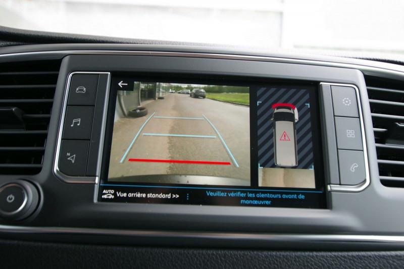 Photo 11 de l'offre de PEUGEOT EXPERT FG LONG 2.0 BLUEHDI 150CH S&S PREMIUM à 28400€ chez ACCEL' AUTO