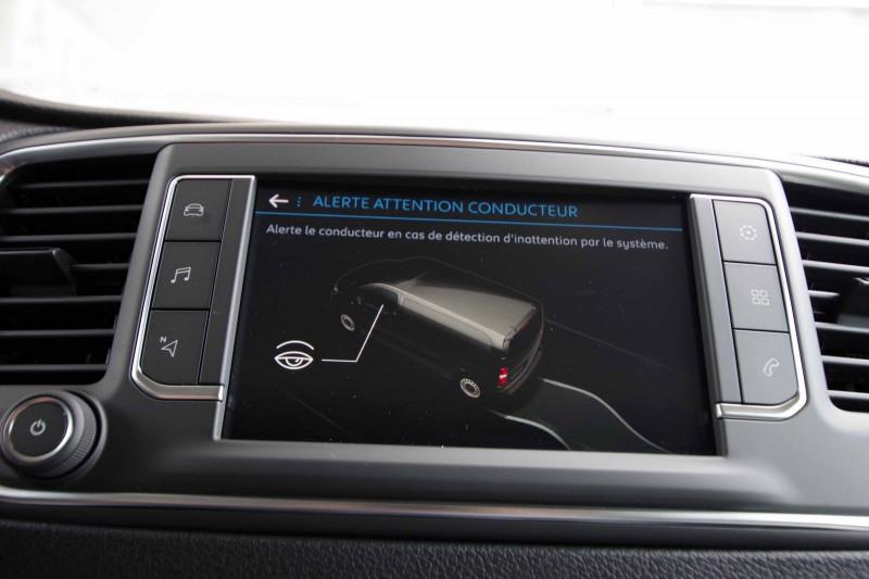 Photo 13 de l'offre de PEUGEOT EXPERT FG LONG 2.0 BLUEHDI 150CH S&S PREMIUM à 28400€ chez ACCEL' AUTO