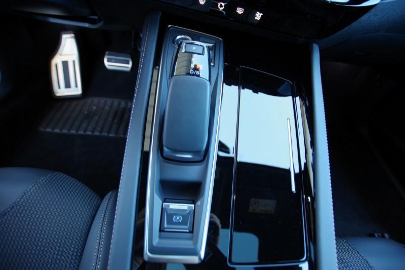 Photo 13 de l'offre de PEUGEOT 508 SW HYBRID 225CH GT LINE E-EAT8 à 35900€ chez ACCEL' AUTO